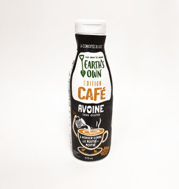 Earth's Own Earth's Own - Oat Cafe Edition (473ml)