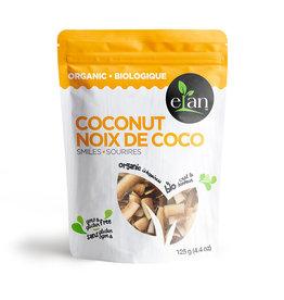 Elan Elan - Coconut Smiles