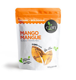 Elan Elan - Organic Mango Slices