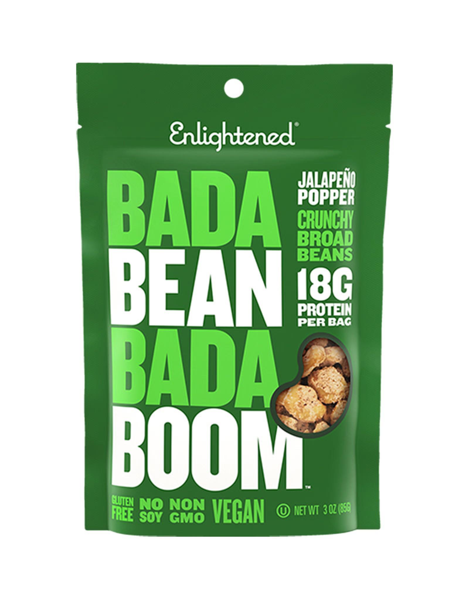 Enlightened Enlightened - Bada Bean Bada Boom, Jalapeno Popper