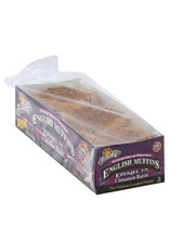 Food For Life FFL - English Muffin, Ezekiel Cinnamon Raisin
