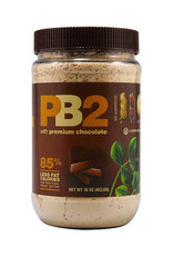 Bell Plantation PB2 PB2 - Powdered Peanut Butter, Chocolate (454g)