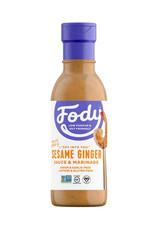 Fody Fody - Sauce & Marinade, Sesame Ginger (236ml)
