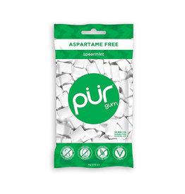 PUR PUR - Gum, Spearmint (Bag)