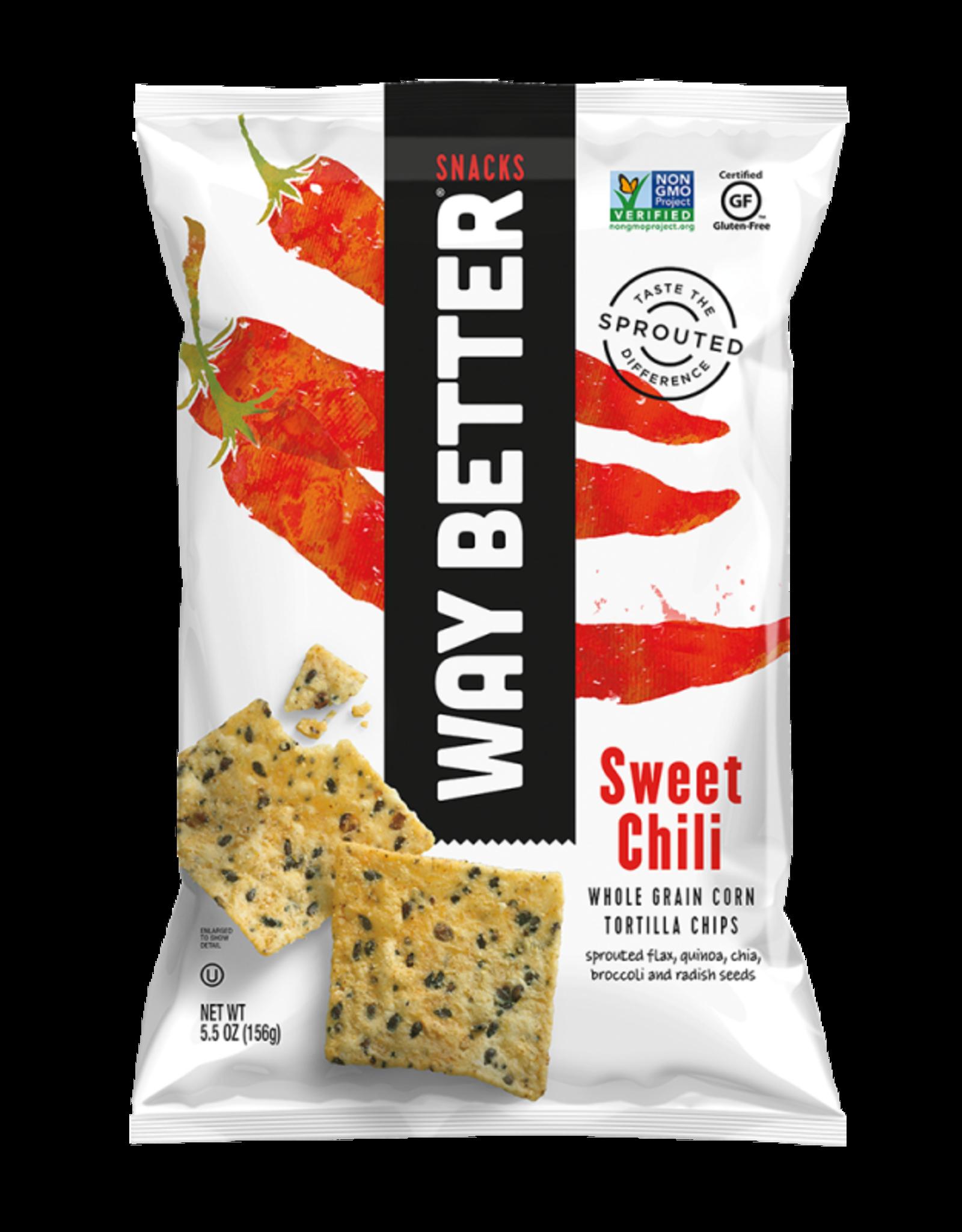 Way Better Way Better - Tortilla Chips, Sweet Chili