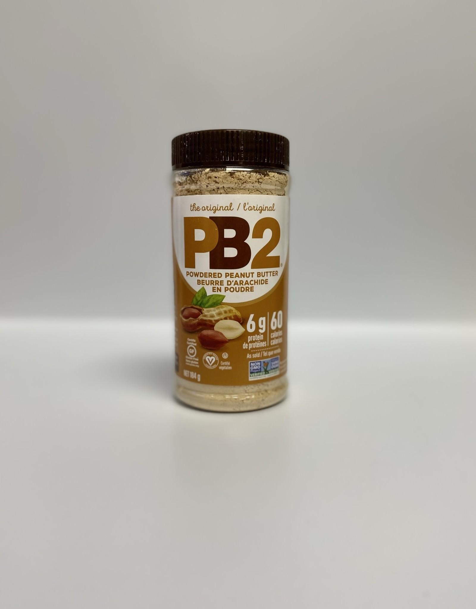 Bell Plantation PB2 Bell Plantation PB2 - Powdered Peanut Butter, Original (184g)