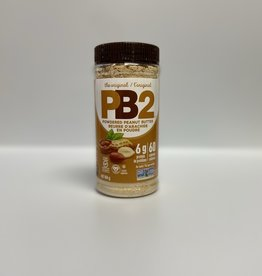 Bell Plantation PB2 Bell Plantation PB2 - Powdered Peanut Butter, Original (184g)