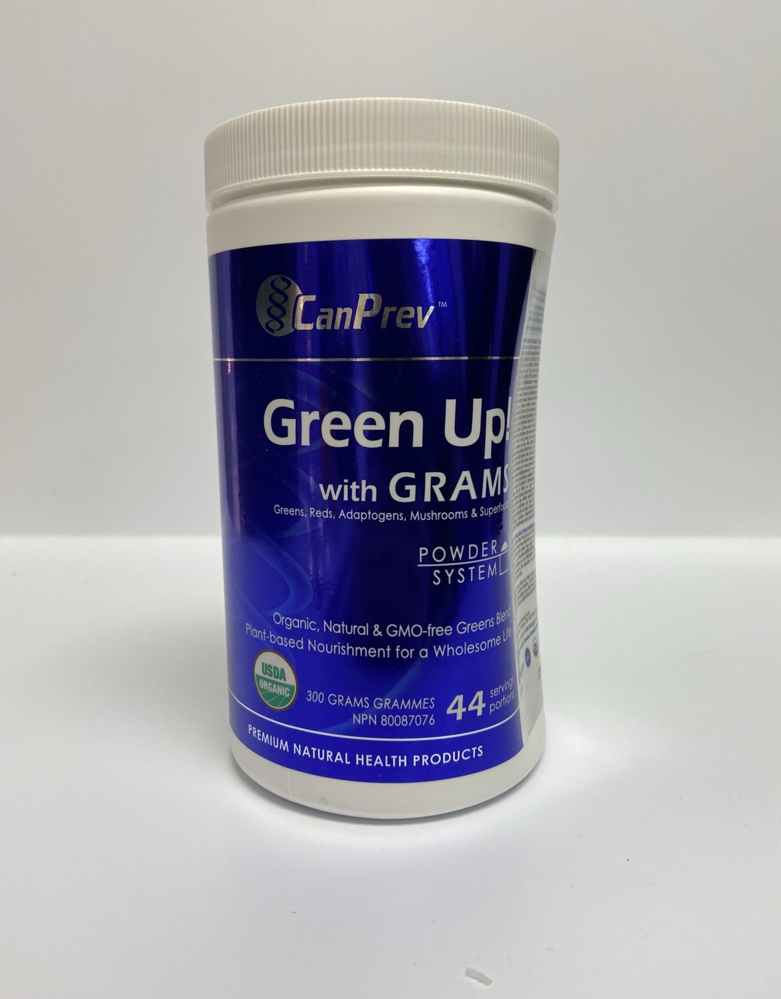 CanPrev CanPrev - Green Up with Greens (300g)