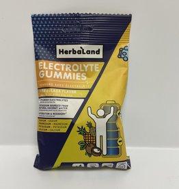 Herbaland Herbaland - Electrolyte Gummies (50g)