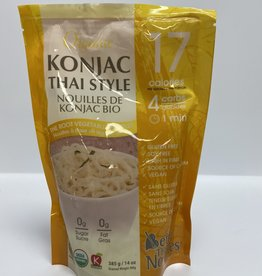 Konjac Foods Konjac Foods - Better Than Pasta, Thai Noodle Style (385g)