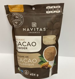 Navitas Organics Navitas - Cacao Powder (454g)