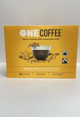 One Coffee One Coffee - Breakfast Blend (1.1lb)