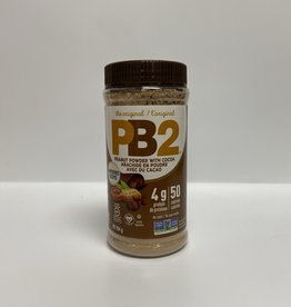 Bell Plantation PB2 PB2 - Powdered Peanut Butter, Chocolate (184g)