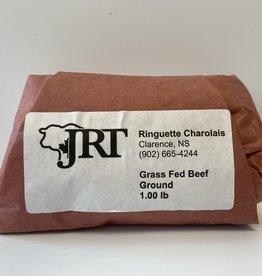Ringuette Charolais Ringuette Charolais - Grass Fed Beef, Ground (1lb)
