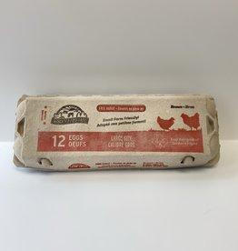 Rocky Top Farm Rocky Top Farm - Free Range Eggs