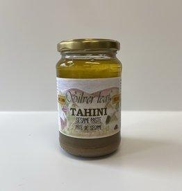Silver Leaf Silver Leaf - Organic Tahini (340g)