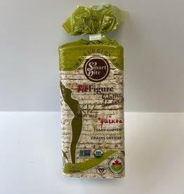 Smartbite Smartbite - Rice Cakes with Quinoa