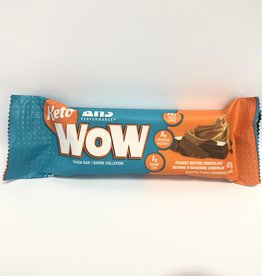 ANS Performance ANS Performance Keto Wow - Peanut Butter