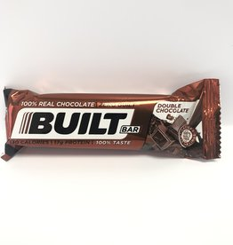 Built Bar Built Bar - Double Chocolate (53g)