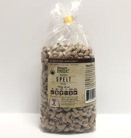 Nuco Natures Pasta - Organic, Spelt Macaroni (454g)