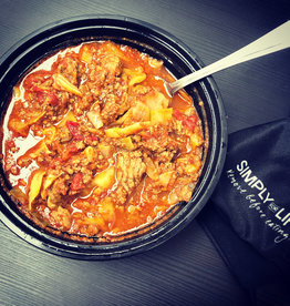 Bryanna's Cafe SFL - Meals to Go, Unstuffed Cabbage Rolls