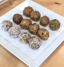 Bryanna's Cafe Bryanna's Cafe - Power Balls, Coconut Peanut Butter