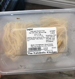 The Ketobolic Kitchen The Ketobolic Kitchen - Spaghetti