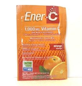 Ener - C - Orange