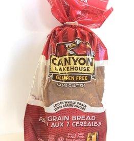 Canyon Bakehouse Canyon Bakehouse - 7 Grain Bread (510 g)