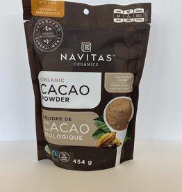 Navitas Organics Navitas - Cacao Powder (227g)