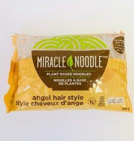 Miracle Noodle Kitchen Miracle Noodle - Shirataki Noodle, Angel Hair
