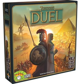 REPOS Production 7 Wonders: Duel (stand alone)
