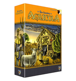 Mayfair Games Agricola (Revised Edition)