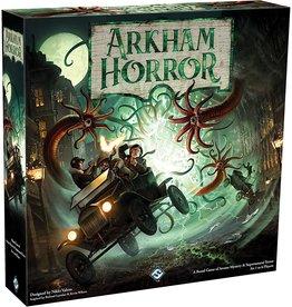 Fantasy Flight Games Arkham Horror: 3rd Edition - Core Set