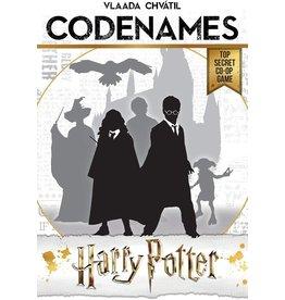 Czech Games Edition Codenames Harry Potter