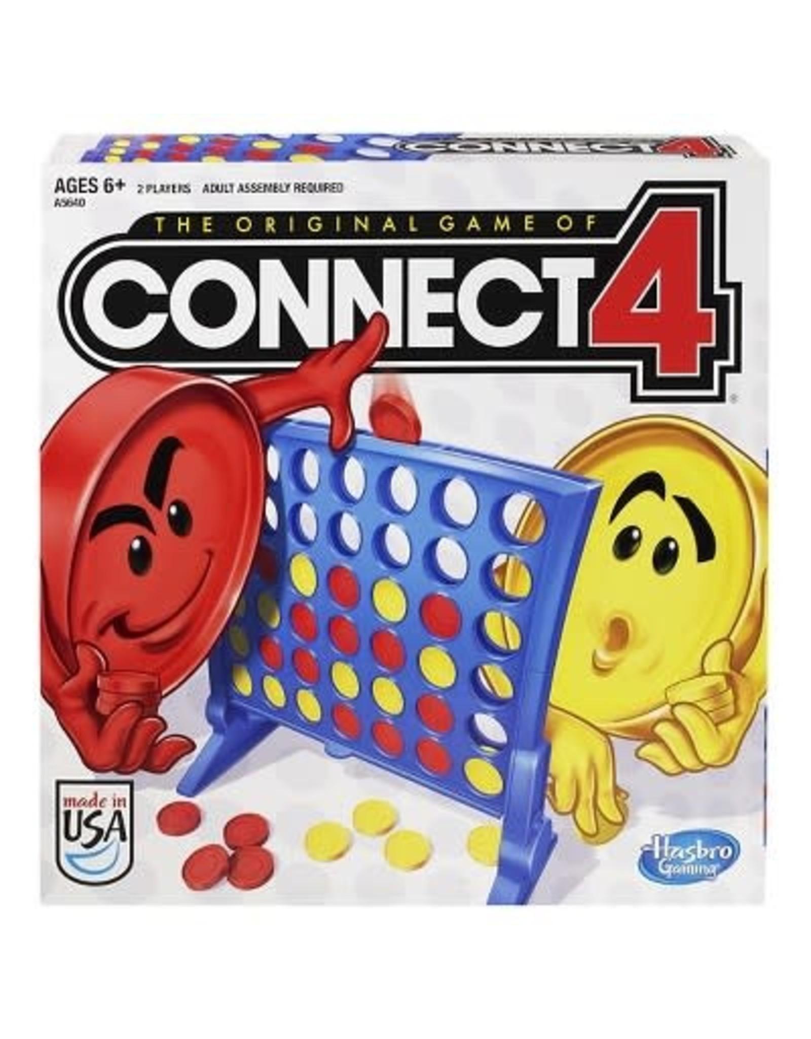 Hasbro Gaming CONNECT4