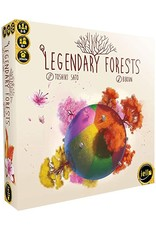 iEllo Legendary Forests