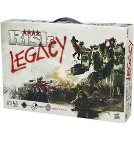 Hasbro Gaming Risk Legacy