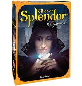 Space Cowboys Splendor: Cities of Splendor Expansion
