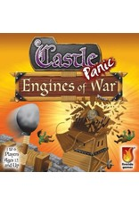 Fireside Games Castle Panic: Engines of War Expansion