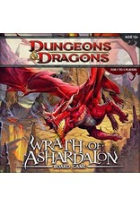 Wizards of the Coast D&D Board Game Wrath of Ashardalon