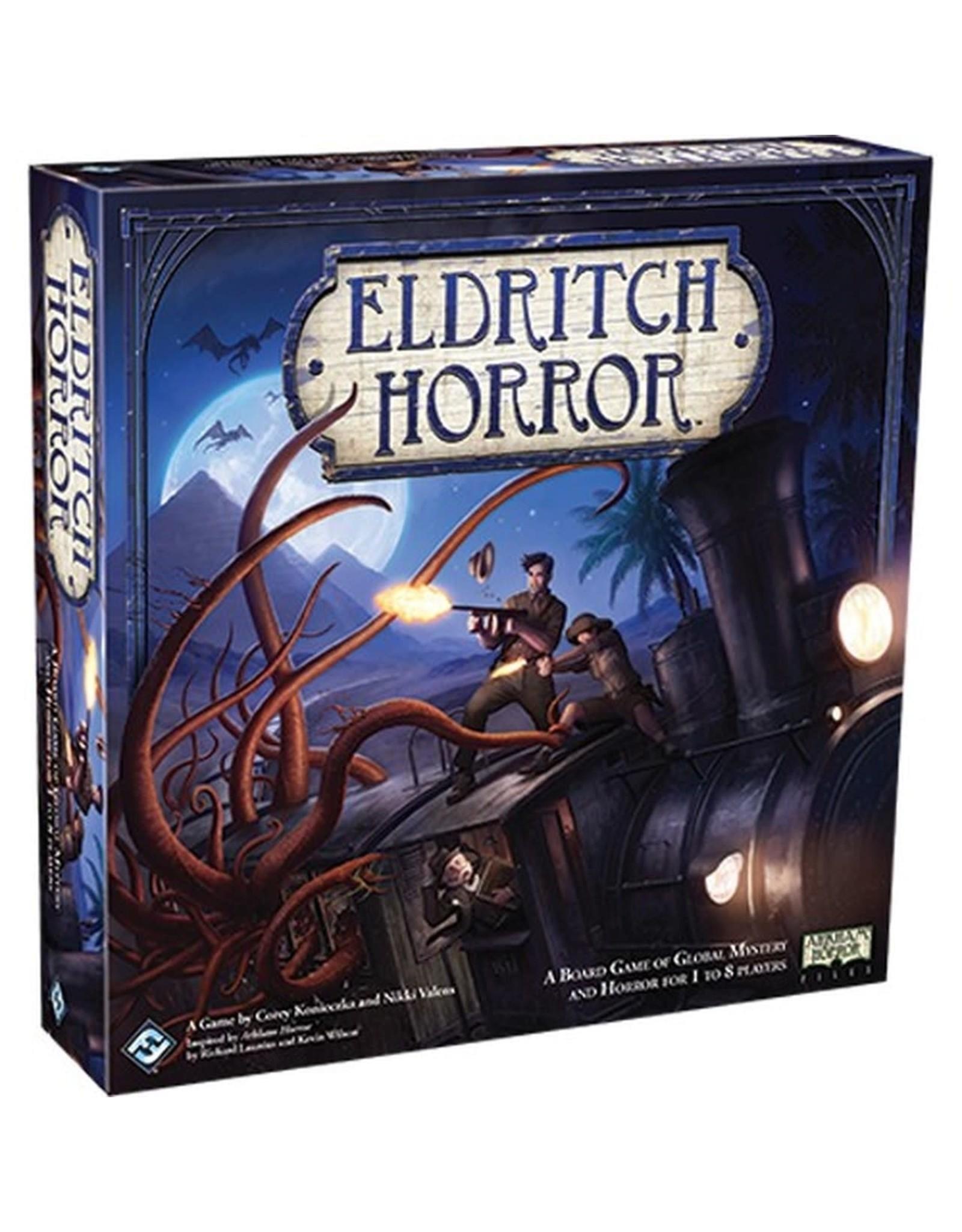 Fantasy Flight Games Eldritch Horror: Core Set
