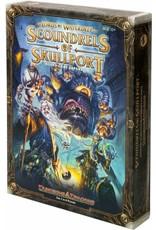 Wizards of the Coast Lords of Waterdeep Scoundrels of Skullport