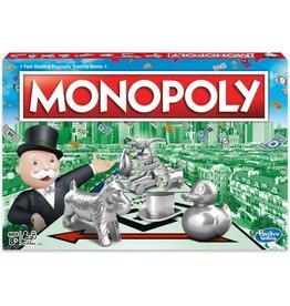 Hasbro Gaming Classic Monopoly