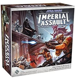 Fantasy Flight Games Star Wars Imperial Assault