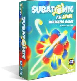 Genius Games Subatomic
