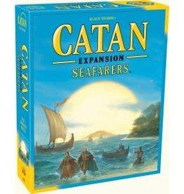 Catan Studio Catan: Seafarers Game Expansion