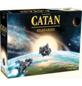 Catan Studio Catan: Starfarers 2nd Edition (stand alone)