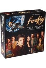 GaleForce Nine Firefly: The Game