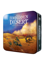 Gamewright Forbidden Desert: Thirst for Survival